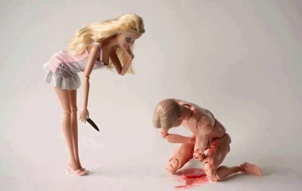 The Barbie Killer