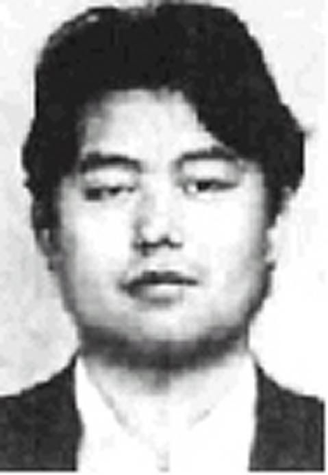 Li Fangwei