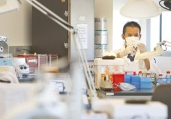 Scientific Investigation Division