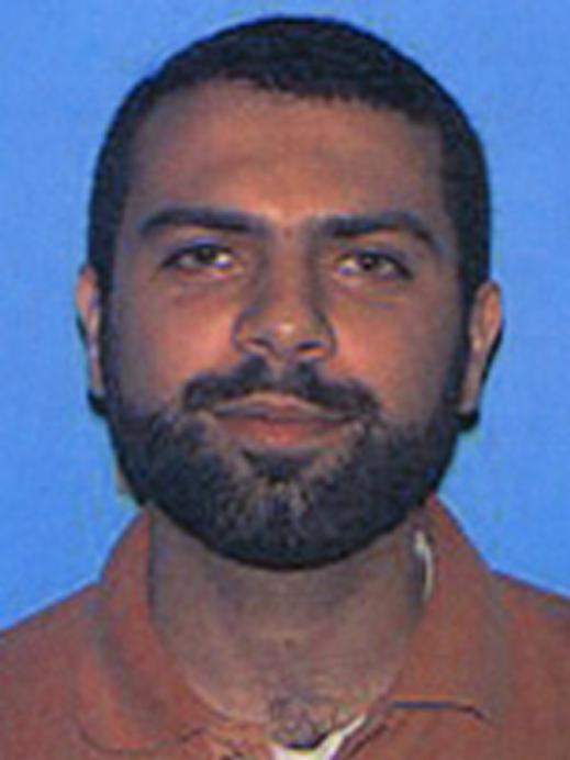 USA Most Wanted - Ahmad Abousamra