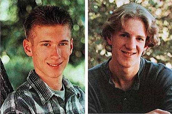 Harris e Klebold