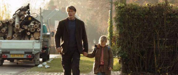 Lucas e Klara