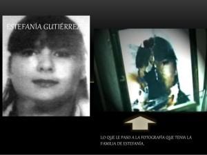 Estefania Gutierrez Lazaro