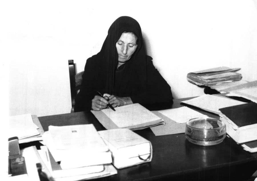 Francesca Serio, madre di Salvatore Carnevale