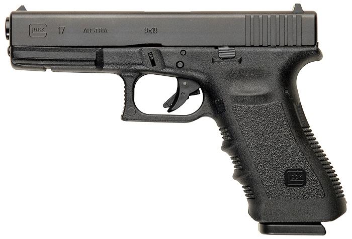 TOP 10 de las armas de fuego. Las mejores pistolas del mundo - Scena ...