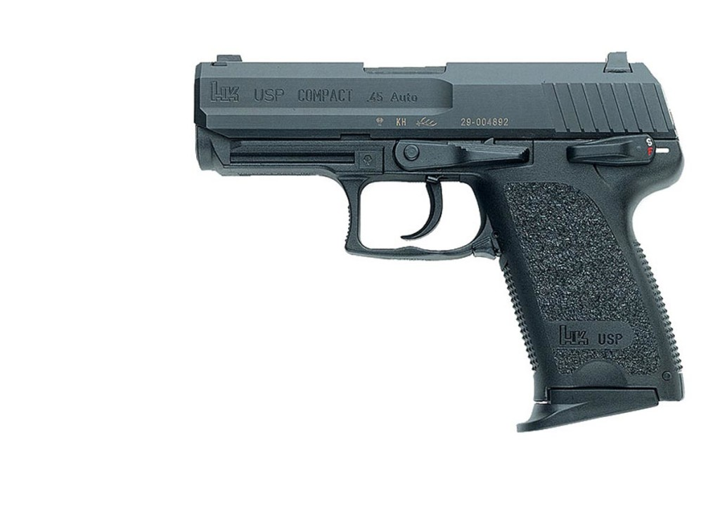 HK-USP45-Compact