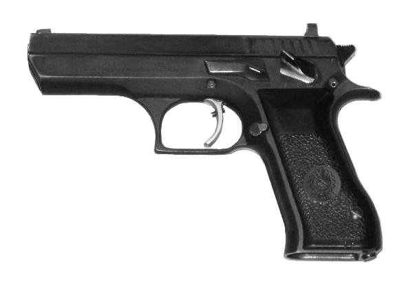 Jericho 941 FS
