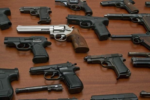Top 10 de las armas de fuego las mejores pistolas del - Pistola para lacar ...