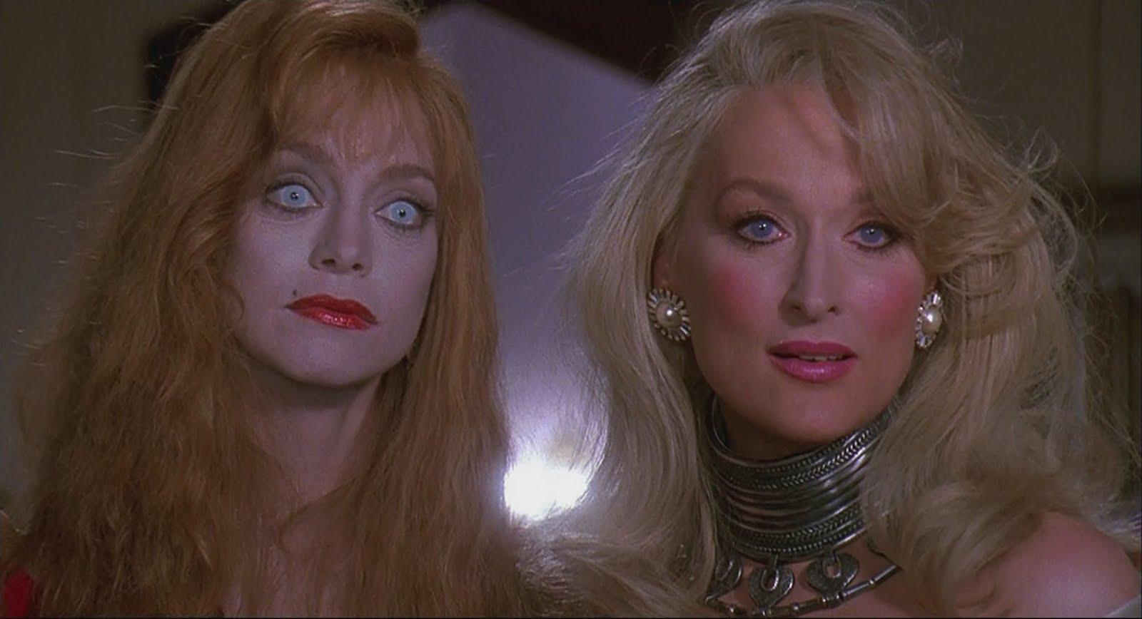 Helen e Madeline