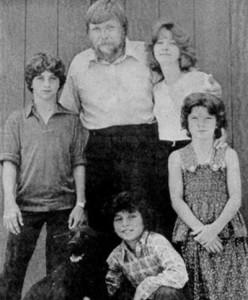 La famiglia Lutz