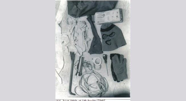 Photo: FBI Files