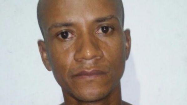 L'assassino, Antonio Patricio dos Santos