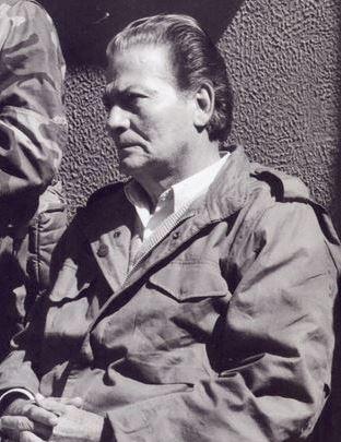 Roberto Suárez Gomez