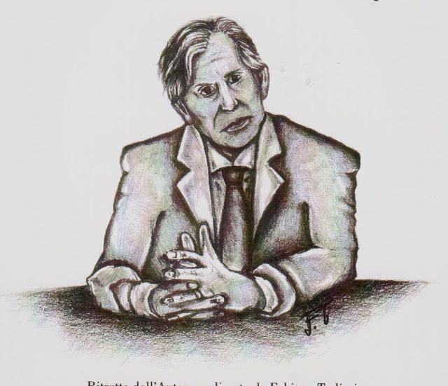 Ritratto dell'autore