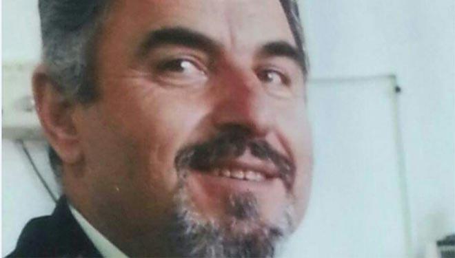 Il Brigadiere Santino Tuzi