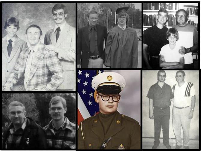 Serial Killer Jeffrey Dahmer The Milwaukee Monster Scena Criminis David dahmer is on facebook. scena criminis